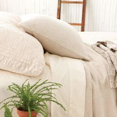 Pine Cone Hill Baja Matelasse Coverlet Collection & Reviews | Wayfair