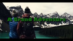 A Grand Adventure Featuring Yellowstone Glacier and Banff National Parks (Film) #outdoors #nature #sky #weather #hiking #camping #world #love https://youtu.be/qywb_PFX2cE
