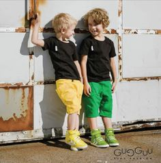 Gugguu_SS14_College_Shorts