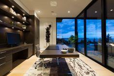 Custom Modern Home in West Vancouver, British Columbia, Canada British Columbia, Canada, Asian Interior Design, Stylish Interior, Contemporary Bathrooms, Interior Architecture, Beautiful Architecture, House Design, Inspiration