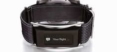 Montblanc's Newe-Strap Makes Luxury Watches (a Little) Smarter