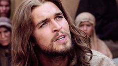 Son of God Movie Trailer - Opens February 28, 2014 The story will encompass the birth of Christ to His Resurrection, with the adult Messiah played by Portuguese actor Diogo Morgado. The movie will take selections from the miniseries and add scenes that were left on the cutting-room floor.
