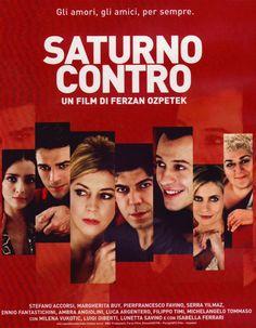 Citazione dal film ''Saturno contro'' di Sergio