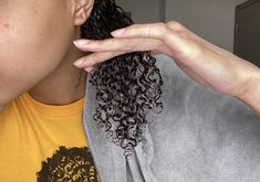 Type 4 Hair, Afro Textured Hair, Kinky, Natural Hair Styles, Curly