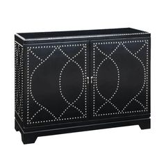 I pinned this Gail's Accents Malaga Console from the Design Detail event at Joss and Main!