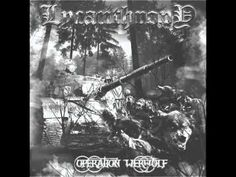 Lycanthropy - Sentenced To Death (2014)