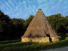 Laconi - Funtanamela Sardegna  #TuscanyAgriturismoGiratola