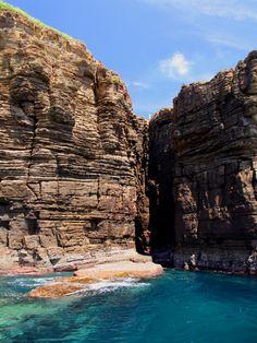 辰の島(壱岐の無人島) | 夏の絶景&納涼体験スポット | 九州カラフルNAVI