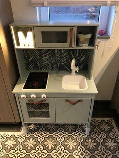 Duktig Ikea keukentje pimpen
