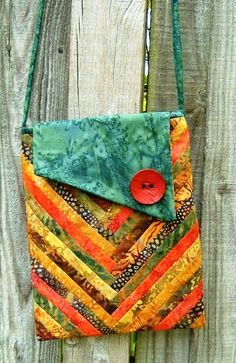 Batik Quilts on Pinterest | Laundry Basket Quilts, Lap Quilts and ...