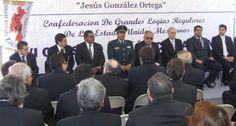 Se reúne la Masonería Nacional en Zacatecas...