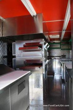 Food Trucks for sale at FoodCartUSA