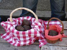 Marché aux Truffes à Lalbenque | Flickr: partage de photos!