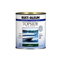 use to redo sinks and counters in your rv. marine Coatings Topside Paint provides gloss retention and UV resistance in extreme weather conditions. Apply to fiberglass, wood or metal surfaces above water.