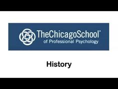 29 Best The Chicago School of Professional Psychology images