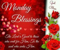 The lord is good to those who wait for him monday monday blessings monday images monday quotes and sayings best monday quotes monday image Monday Morning Greetings, Monday Morning Blessing, Thursday Greetings, Happy Monday Morning, Happy Monday Pictures, Happy Monday Quotes, Happy Mothers Day Images, Monday Images, Monday Blessings