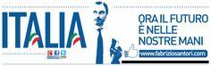 Leggi la mia newsletter n.126 Speciale notiziario in cui troverete bandi, opportunità, iniziative e collaborazioni. Iscriviti news@fabriziosantori.com leggi qui la newsletter http://www.fabriziosantori.com/modules/News/images/mailinglist216.htm