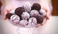 BISCOTTI AL CIOCCOLATO RICETTA SEMPLICE E VELOCE - Easy Chocolate Biscuits Recipe   Fatto in casa da Benedetta