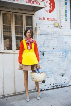 15 trendy how to wear jeans mens leandra medine Leandra Medine, Whimsical Fashion, Colorful Fashion, Fall Jeans, Denim Jeans, Eclectic Style, Look Cool, What To Wear, Style Me