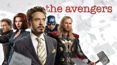 Tony Stark is totally Michael Scott. #avengers