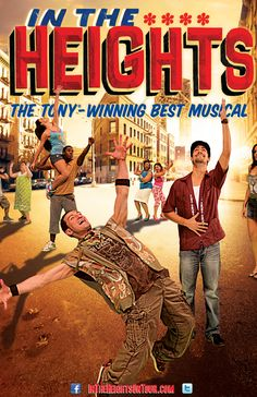 In the Heights | Student Involvement | University of Nebraska–Lincoln