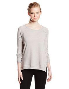 Alternative Women's Locker Room Pullover Sweatshirt from $45.99 by Amazon BESTSELLERS
