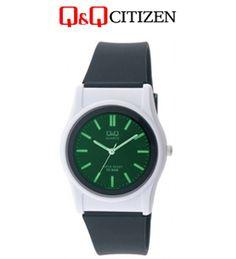 Montre sport City VP26 $17.95 euros  Les montres de marque Q Filiale de la célèbre marque CITIZEN connue pour ses belles Montres regroupent finesse, savoir faire et robustesse de l'horlogerie Japonaise. Les Montres CITIZEN Q, sont la garantie d'un confort sans égal au prix le plus juste.