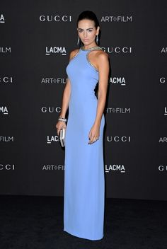 Camilla Belle Photos Photos  Arrivals at the LACMA Art + Film Gala 0d6d5b6dd