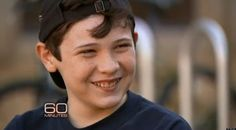 Jacob Barnett, 14 year old With Asperger's Syndrome, May Be Smarter Than Einstein.