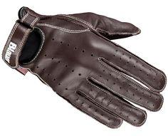 Blauer CafeRacer Gloves Brown - FC-Moto English