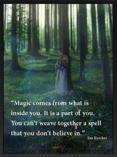 From Within #wiccan