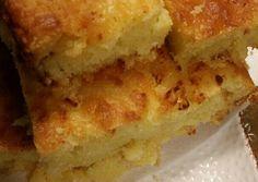 κύρια φωτογραφία συνταγής Τυρόπιτα express Cornbread, Quiche, Food And Drink, Pie, Cooking, Breakfast, Ethnic Recipes, Desserts, Greek