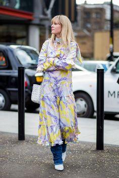 Die+besten+Street+Styles+der+London+Fashion+Week+#refinery29+http://www.refinery29.de/2017/02/141829/street-style-lfw-aw17#slide-15