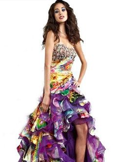 Kind of makes me want to have prom again...