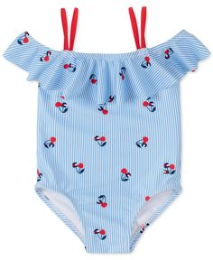 Holiday Bells and Holly One Piece with Red or Gray Trim Great retro  bodysuit for a sweet and fun retro Christmas for baby.