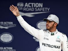 Lewis Hamilton has joined Michael Schumacher and Alain Prost in reaching 100 podium finishes in Formula 1.
