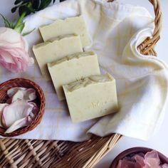 Orange Peel Soap Bar / Essential Oil All Natural Pure Handmade Artisan Small-Batch Organic Body Face Hands Skincare Beauty Oil …