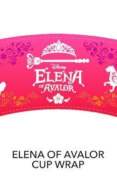 The New Disney Princess Elena