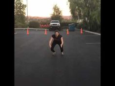 Jumping mechanics - YouTube