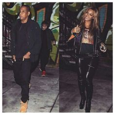 Jay Z, Beyonce and singer Ed Sheeran was Seen Leaving Dinner Together on Tuesday evening in Los Angeles.