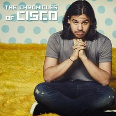 the flash chronicles of cisco