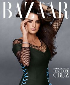 Harper's Bazaar US September Issue