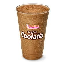 Copycat Recipes: Dunkin Donuts Coffee Coolata!