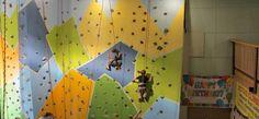 Active Indoor Rock Climbing Gym in Athens, GA | Active Climbing ...