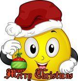 Christmas Santa Smiley Stockfoto - Stock Photo - Ideas of Stock Photo Photo - Christmas Santa Smiley Stockfoto Smiley Emoji, Smiley Faces, Emoji Christmas, Christmas Hat, Christmas Photos, Smileys, Images Emoji, Free Emoji, Emoji Symbols