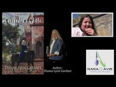 Cassandra's Castle Book Trailer