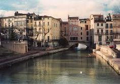 Narbonne, France - will be living here come September! Aquitaine, Narbonne France, Places To Travel, Places To Go, Canal Du Midi, Languedoc Roussillon, Ville France, Mediterranean Sea, South Of France