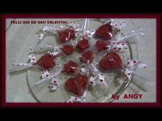 paletas de chocolate san valentin en colaboracion con jeines ochoa - YouTube
