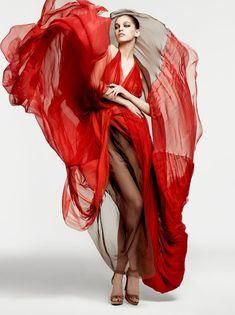 Samantha Gradoville by Jean-Francois Campos
