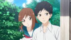 Futaba Yoshioka, Futaba Y Kou, Vocaloid, Miraculous, Ao Haru Ride Kou, Manga Anime, Anime Art, Otaku, Blue Springs Ride